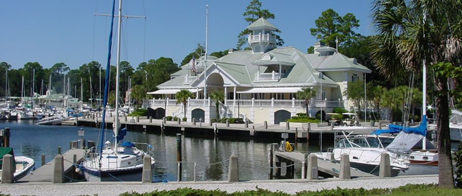 windmill harbor clubhouse