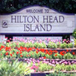 Spring in the Low Country of Hilton Head Island, Bluffton, and Beaufort, SC
