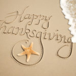 Enjoy the Beach at Thanksgiving on Hilton Head Island